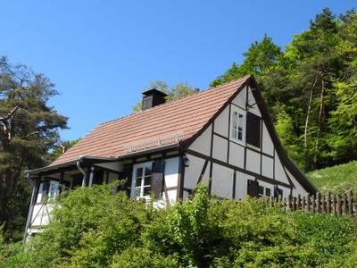 Natuurhuisje in Diemelsee-flechtdorf