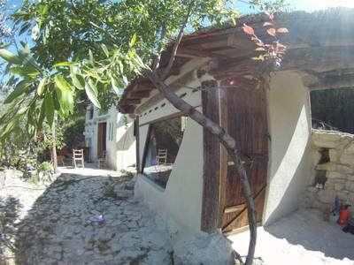 Natuurhuisje in Amargeti