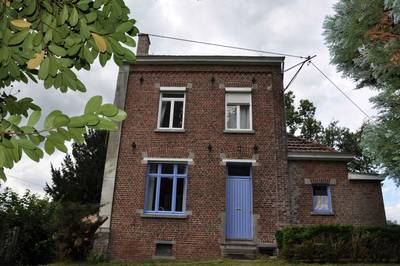 Natuurhuisje in Wodecq