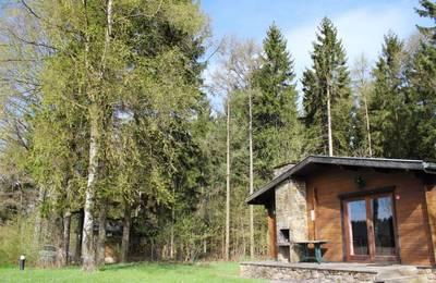 Natuurhuisje in Vencimont
