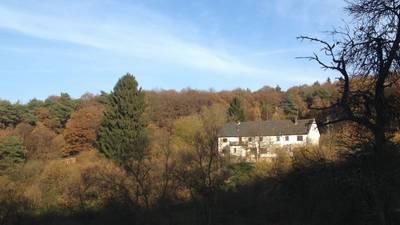 Natuurhuisje in Pfaffenseifen