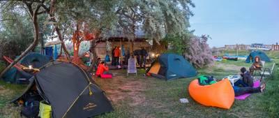 Natuurhuisje in Sulina fabuloasa camp