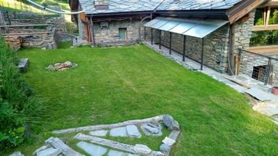 Natuurhuisje in Saint rhemy en bosses