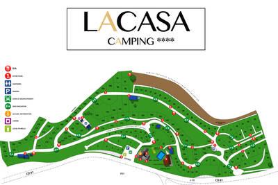 Lacasa in Calcatoggio - Corsica, Frankrijk foto 3468