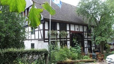 Natuurhuisje in Lichtenhagen
