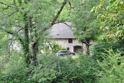 Natuurhuisje in Trémouille