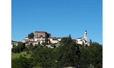 Natuurhuisje in Compiano