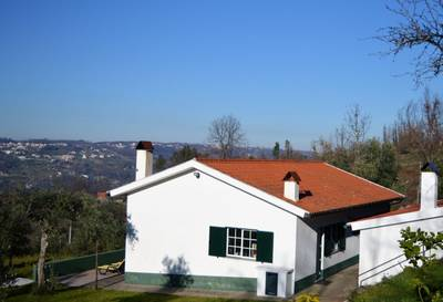 Natuurhuisje in Aldeia das dez