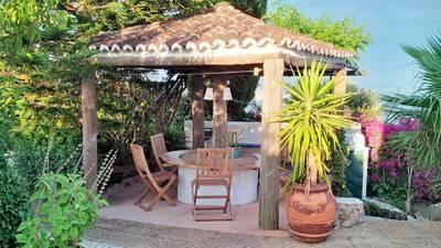 Natuurhuisje in Moinho do marco
