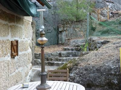 Natuurhuisje in Loureiro