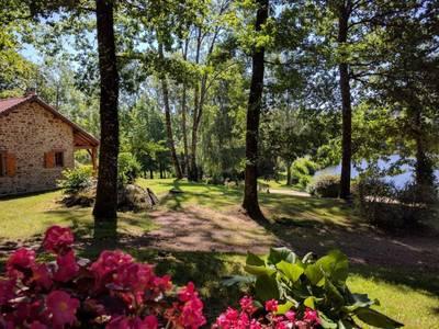 Natuurhuisje in Cussac