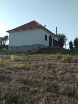 Natuurhuisje in Bárrio