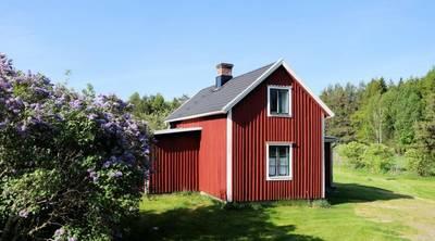 Natuurhuisje in Ekenäs säffle/värmlandsnäs