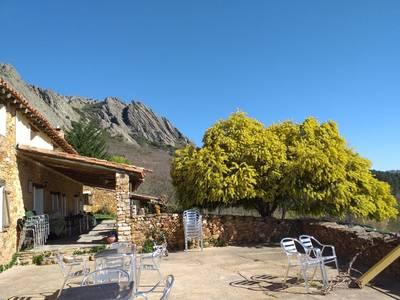 Natuurhuisje in Casa rural finca la sierra