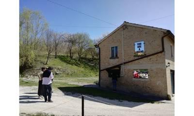 Natuurhuisje in Pergola