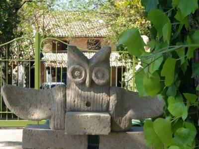 Natuurhuisje in Trecastelli