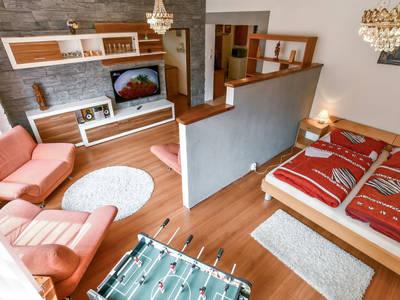 Apartments V+K