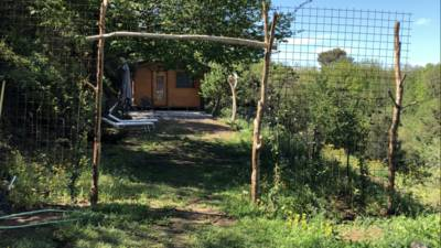 Natuurhuisje in Apricale