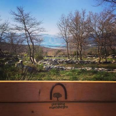 Natuurhuisje in Glamping montenegro