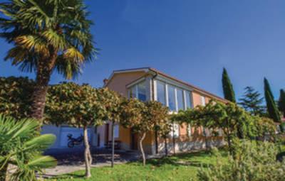 Vakantiehuis In Portoroz (Scr131)
