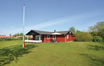 Vakantiehuis In Livbjerggård