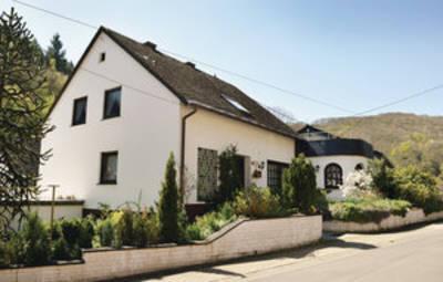 Vakantiehuis In Neumagen