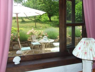 Natuurhuisje in Scandinavian style house in a bulgarian village