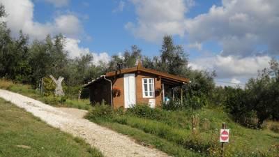 Natuurhuisje in Roccafinadamo