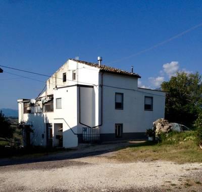 Natuurhuisje in Villa san vincenzo