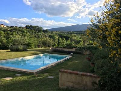 Natuurhuisje in Civitella casanova