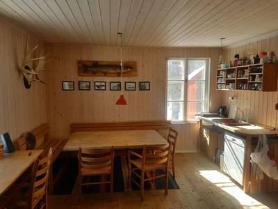 Natuurhuisje in Sweden