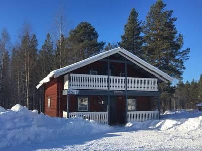 Natuurhuisje in Vemhån