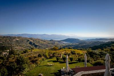 Natuurhuisje in Aigio
