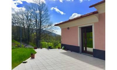 Natuurhuisje in Varese ligure