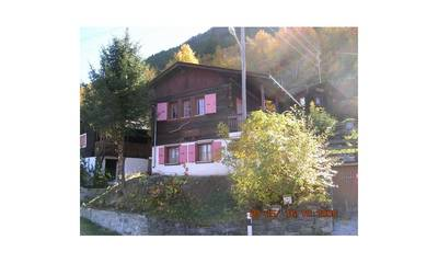 Natuurhuisje in Oberems