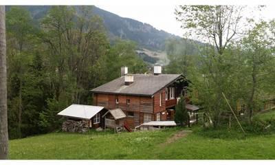 Natuurhuisje in Sörenberg