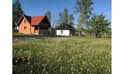 Natuurhuisje in Dolistowo stare jaswiły
