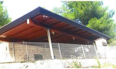 Natuurhuisje in Mattinatella