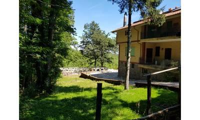 Natuurhuisje in Poggio nibbio