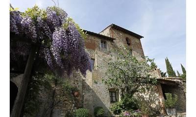 Natuurhuisje in San casciano