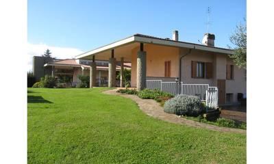 Natuurhuisje in Bracciano