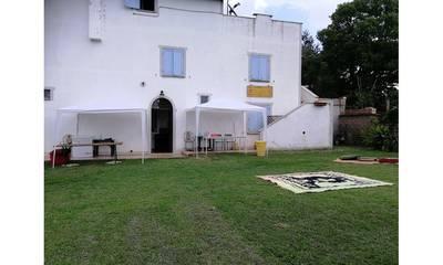 Natuurhuisje in Civitella san paolo (rm)