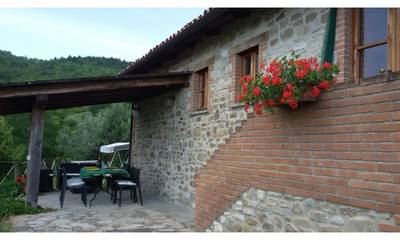 Natuurhuisje in Monte santa maria tiberina