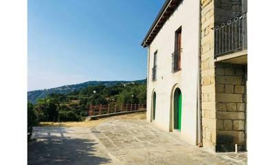 Natuurhuisje in Castell'umberto