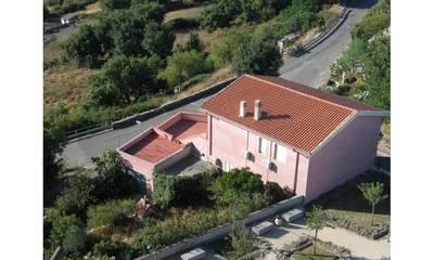 Natuurhuisje in Serri