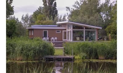Natuurhuisje in Noordeloos