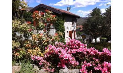Natuurhuisje in Mergozzo