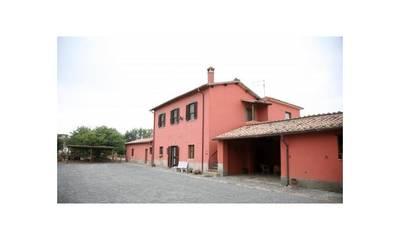 Natuurhuisje in Montalto di castro