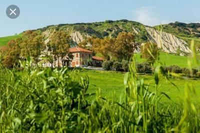 Natuurhuisje in Tarquinia