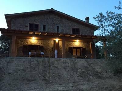 Natuurhuisje in Sassofortino